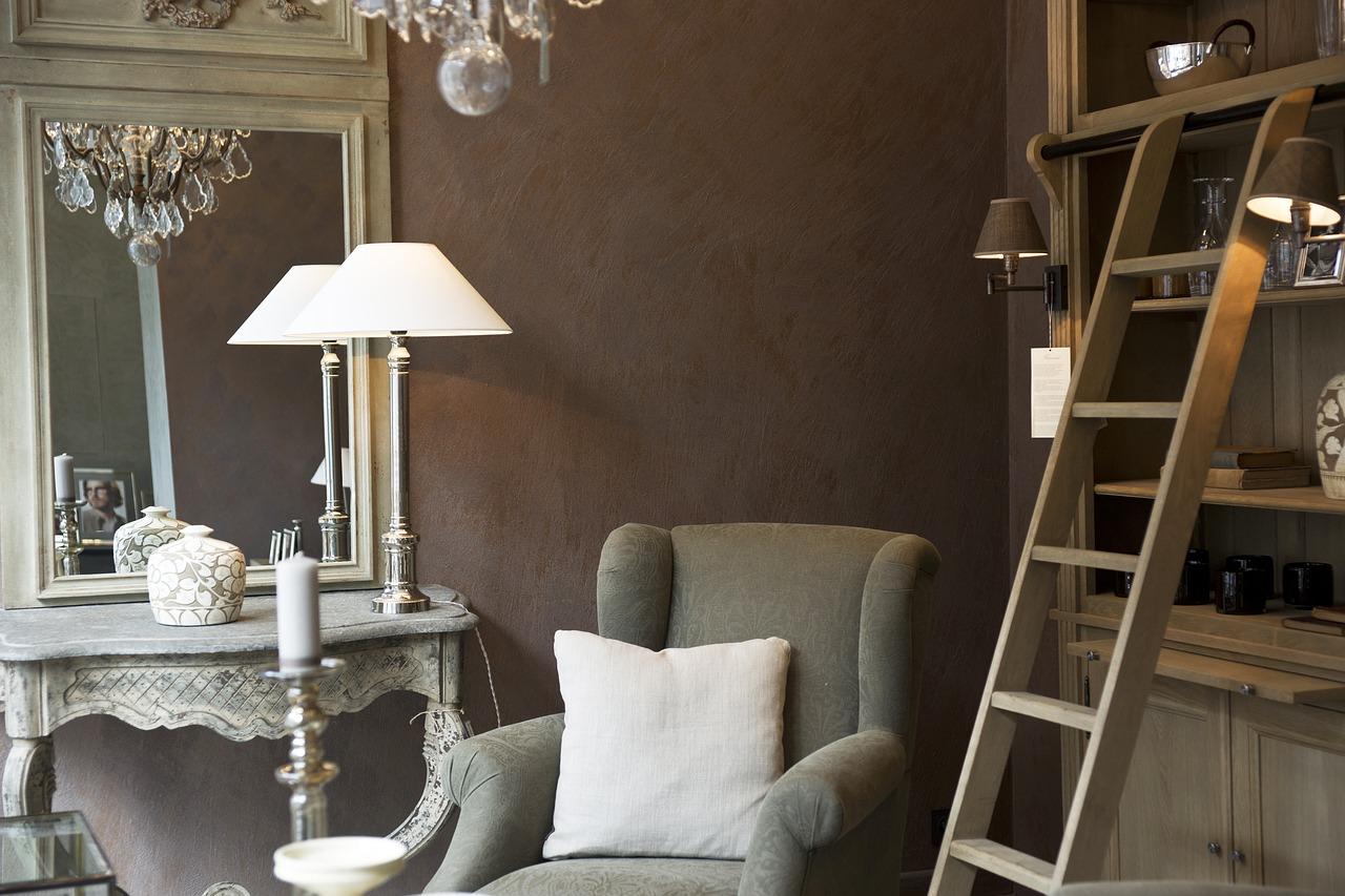 Donner une seconde vie à des objets pour décorer votre intérieur
